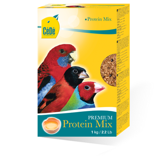 Protein Mix - Mistura de Proteínas (1Kg)