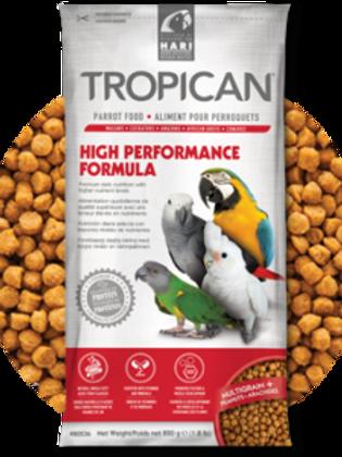 Ração de Alta Performance Tropican