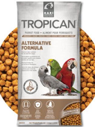 Ração Tropican - Alternativa