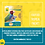 Thumbnail: Para Pássaros Exóticos - Cédé Eggfood Tropical Finches (1Kg)