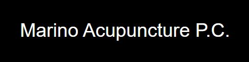 Marino Acupuncture P.C.
