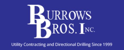 Burrows Bros. Inc.