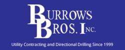 Burrows Bros. Inc.
