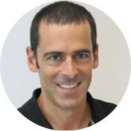 Track160's CEO, Eyal Ben-Ari