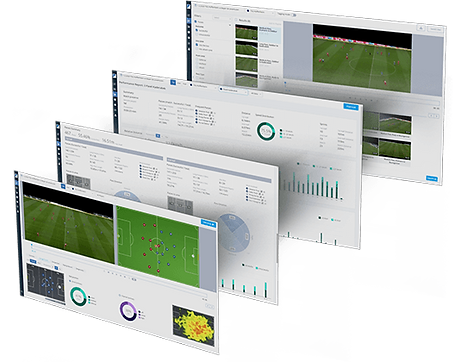 Football video analysis