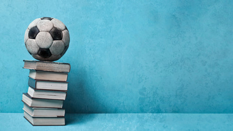 7 books for sports analytics fans