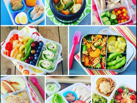 Healthy Food Choice At Reedy Creek Montessori Child Care