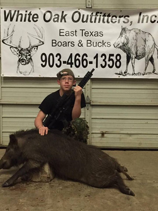 East Texas Texas Wild Boar Outfitters East Texas