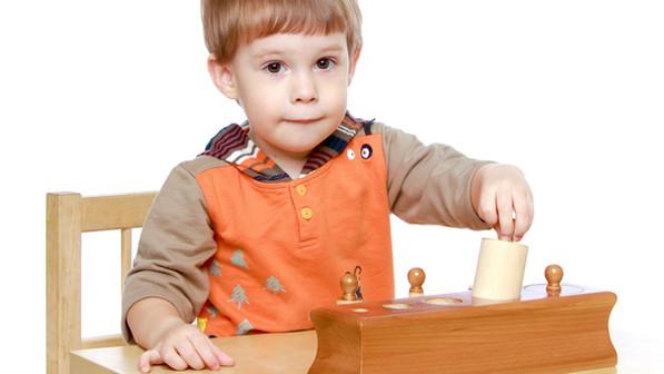 Montessori Child Care Reedy Creek