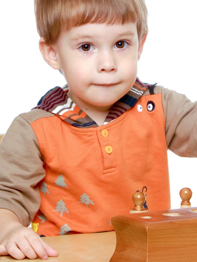 Montessori Cycle 1 Child Care Centre