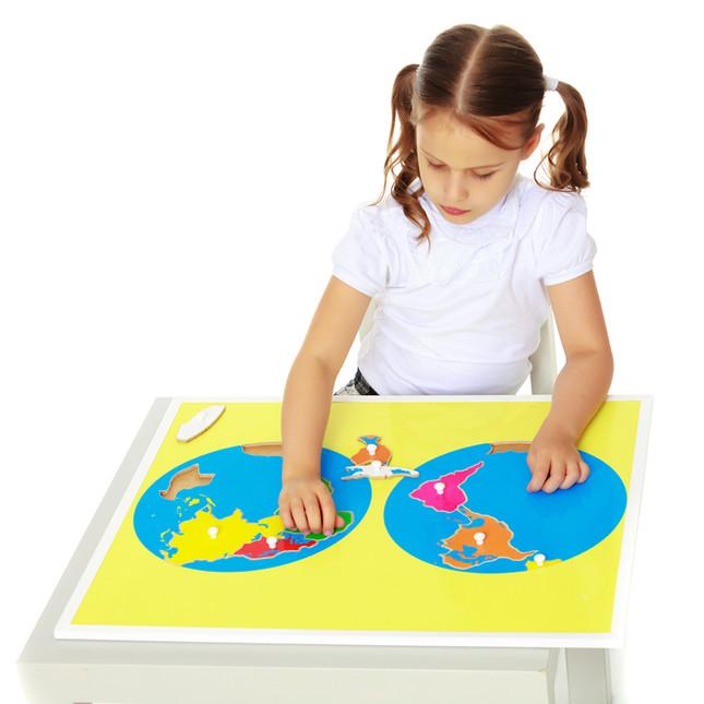 Reedy Creek Montessori Child Care GC