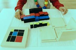 Reedy Creek Child Care & Montessori Learning Equipment - Montessori Child Care Reedy Creek