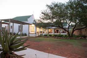 Royal Karoo Hunting Lodge East Cape South Africa