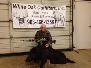 Afforable Boar Hunts In Texas