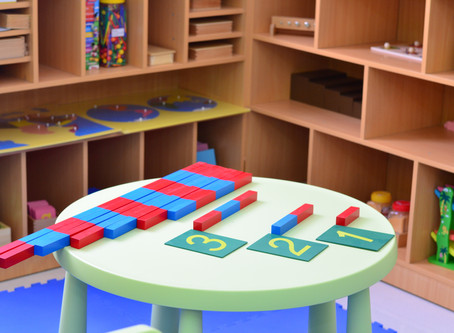 Child Care Located Between Reedy Creek & Robina Town Centre.