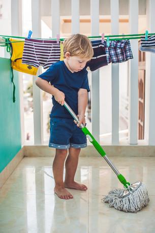 Montessori Child Care Education