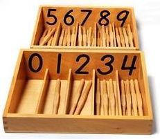 Montessori Equipment Mudgeeraba Child Care