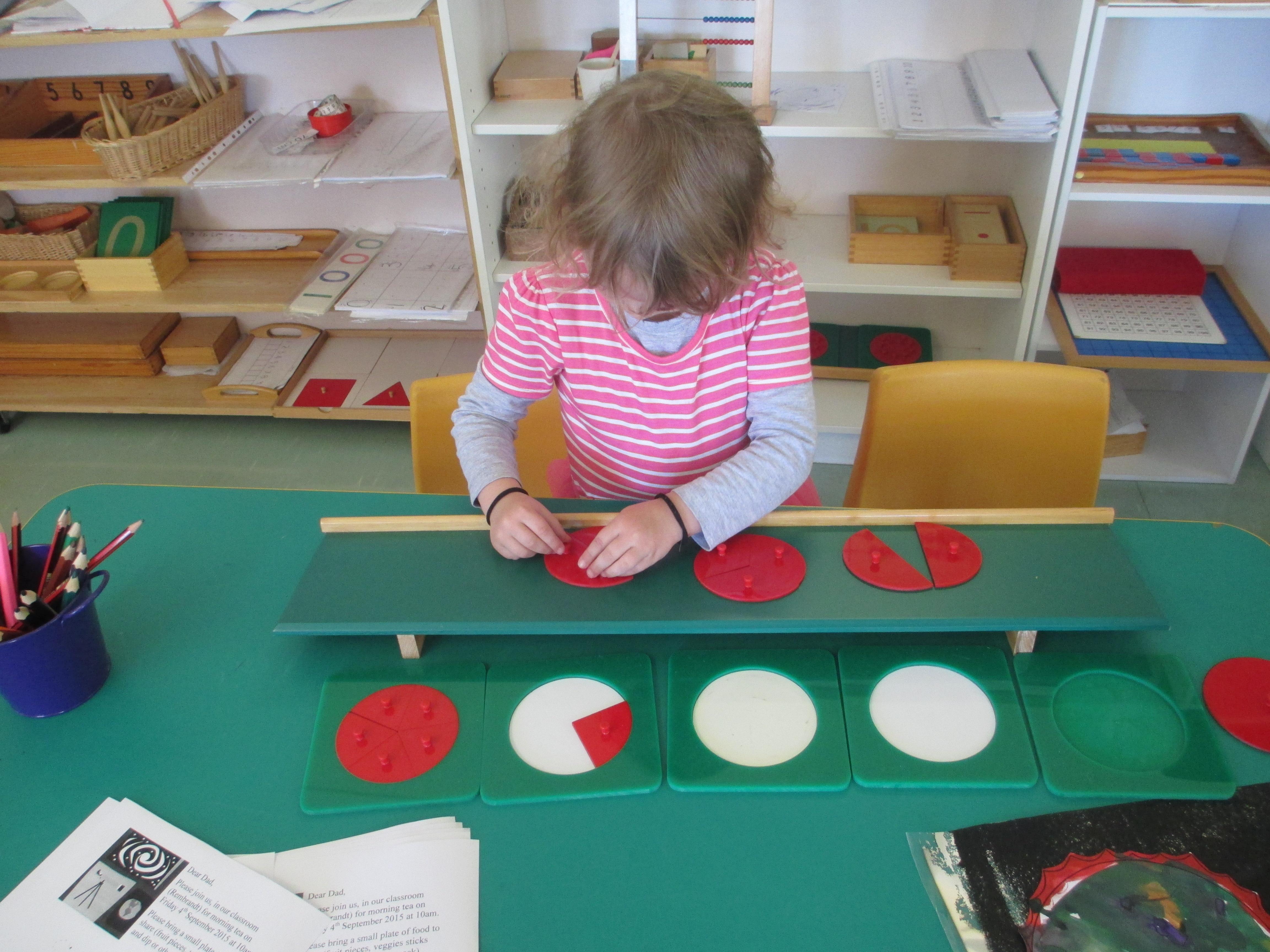 Montessori Gold Coast Child Care