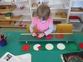 Mudgeeraba Montessori Equipment