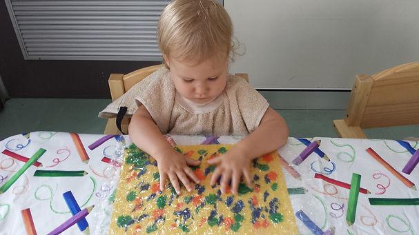 Mudgeeraba Montessori Infant Baby Care Gold Coast
