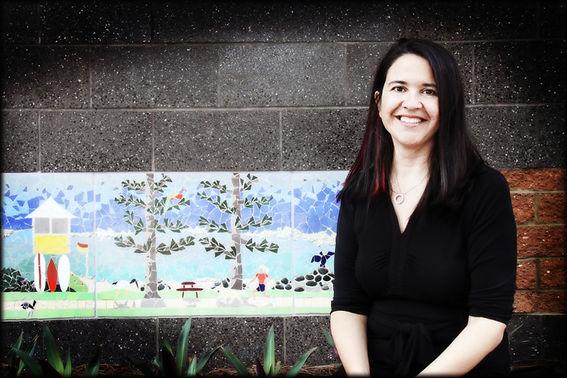 Mary-Anne Hossack CEO Mudgeeraba Montessori Child Care