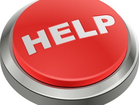 WE CAN HELP YOU MANAGE DIFFICULT TIMES