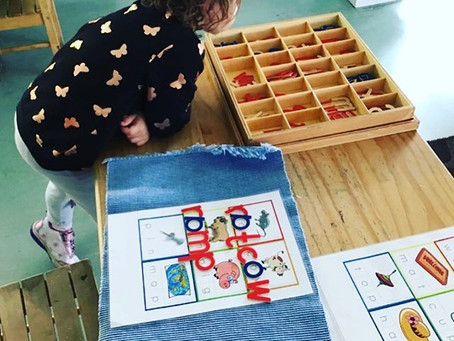 Searching For The Best Gold Coast Child Care Offering Genuine Montessori?