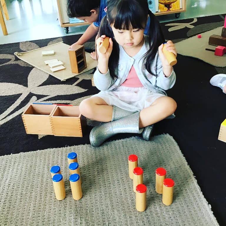 Reedy Creek Montessori, Return to work after CoVID, blog