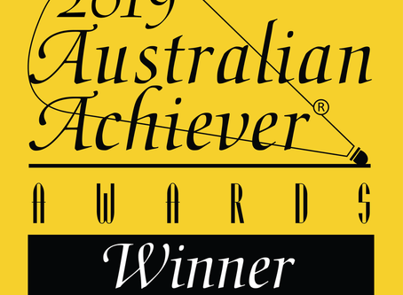 Australia Achiever Awards - Child Care Queensland