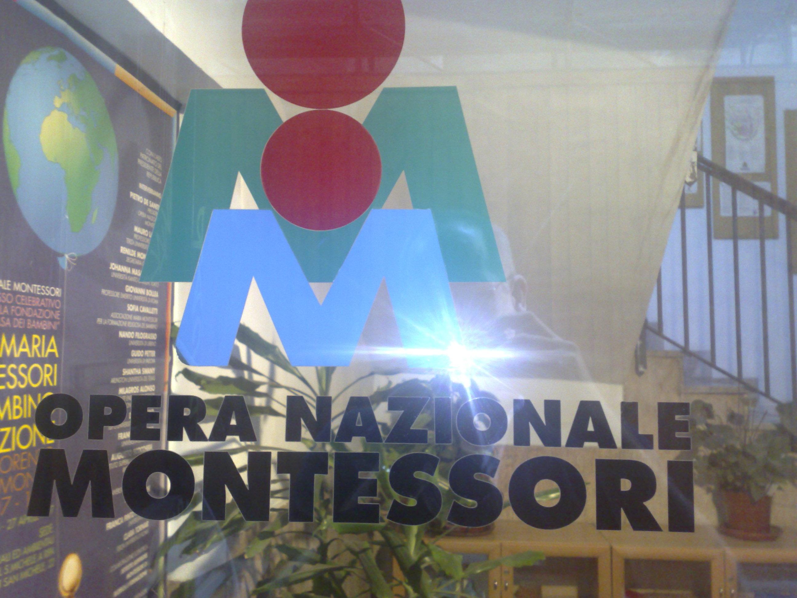 Montessori HQ Rome Italy
