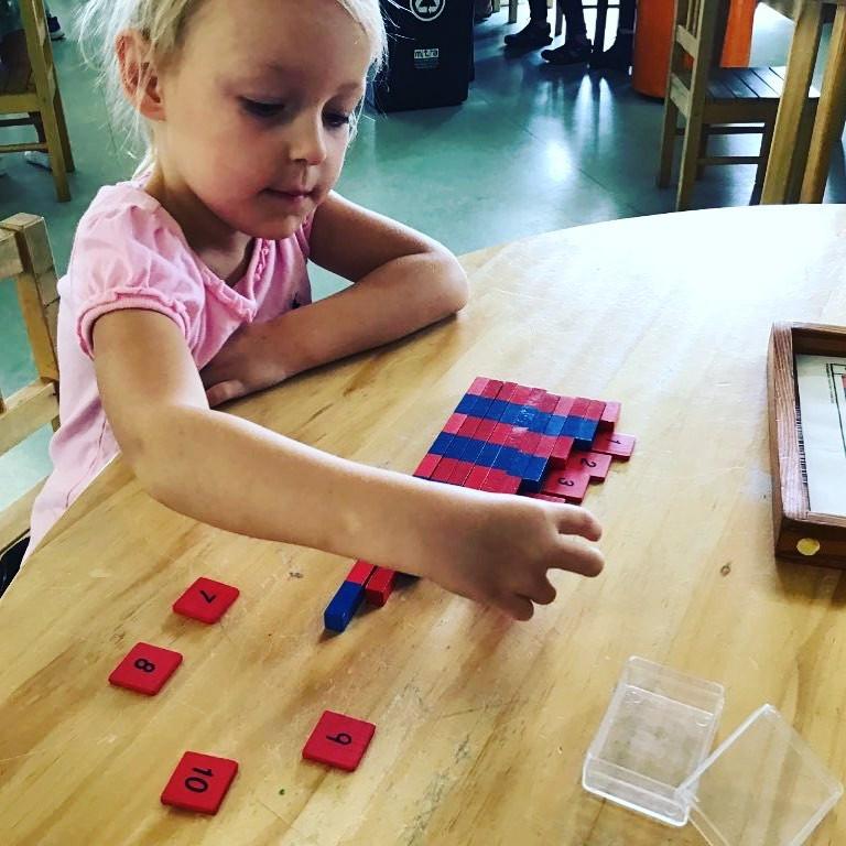 Montessori Trained Educators La Petite Montessori Gold Coast