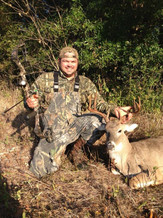 Texas Whitetail Outfitters
