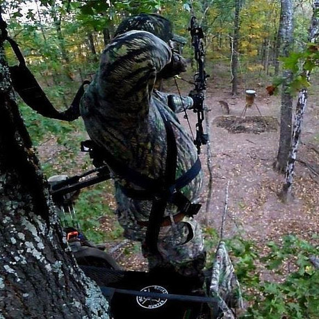 Affordable Whitetail Deer Hunting Texas