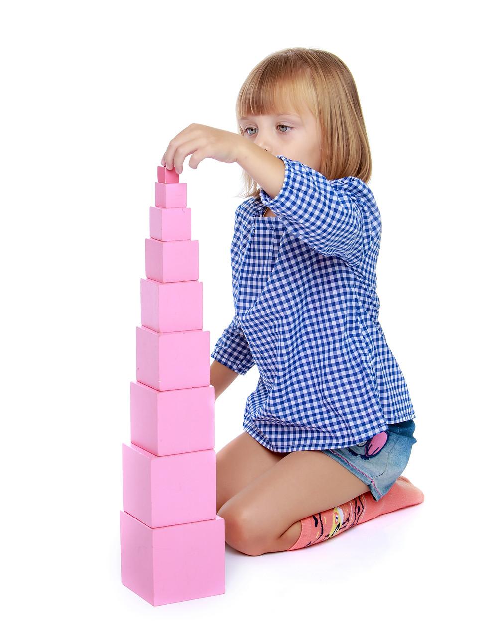 Genuine Montessori Child Care Available Between Reedy Creek & Robina