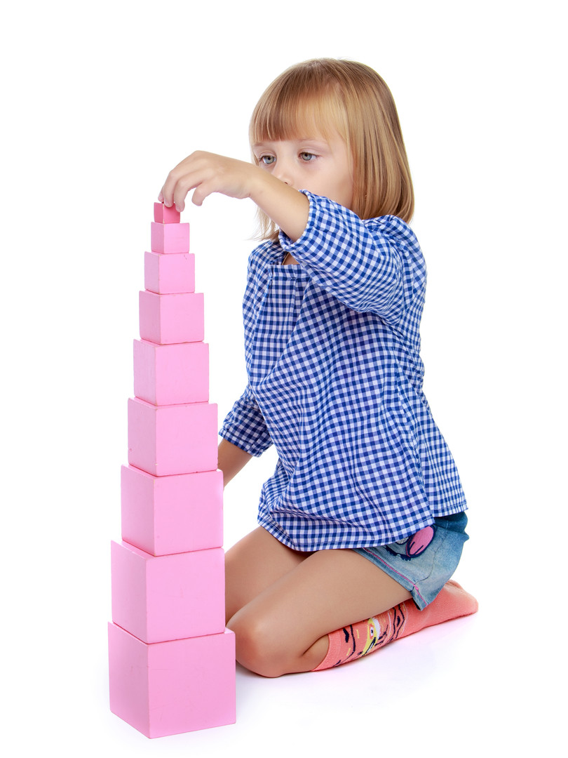 La Petite Montessori Child Care Centre G