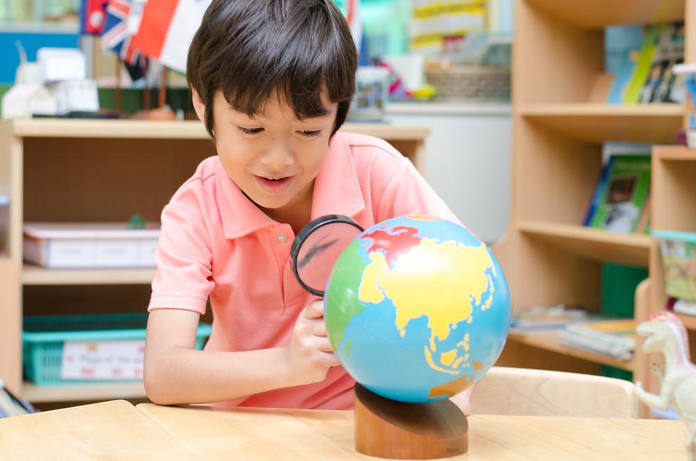 Its Time To Move Your Children To Montessori Gold Coast Child Care Centre