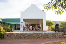 Family Packages Available On The East Cape Of South Africa