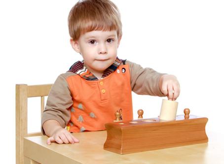 Moving Your Child To Reedy Creek Montessori Child Care Centre