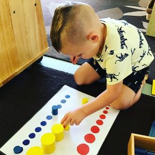 Montessori Child Care Reedy Creek Gold Coast