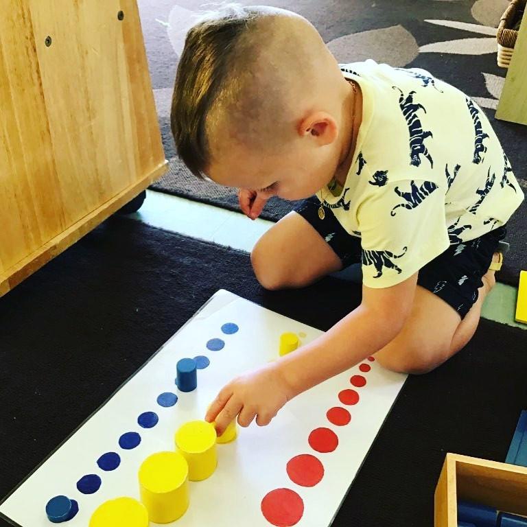 Reedy Creek Child Care & Montessori