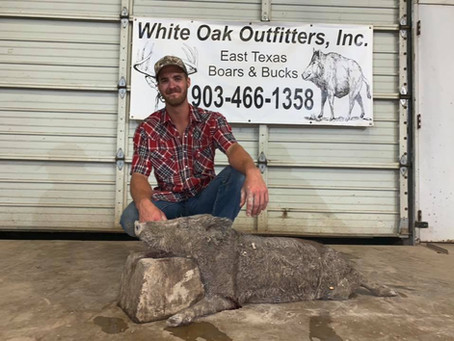We have 1 or 2 hunts available mid year call Bruce