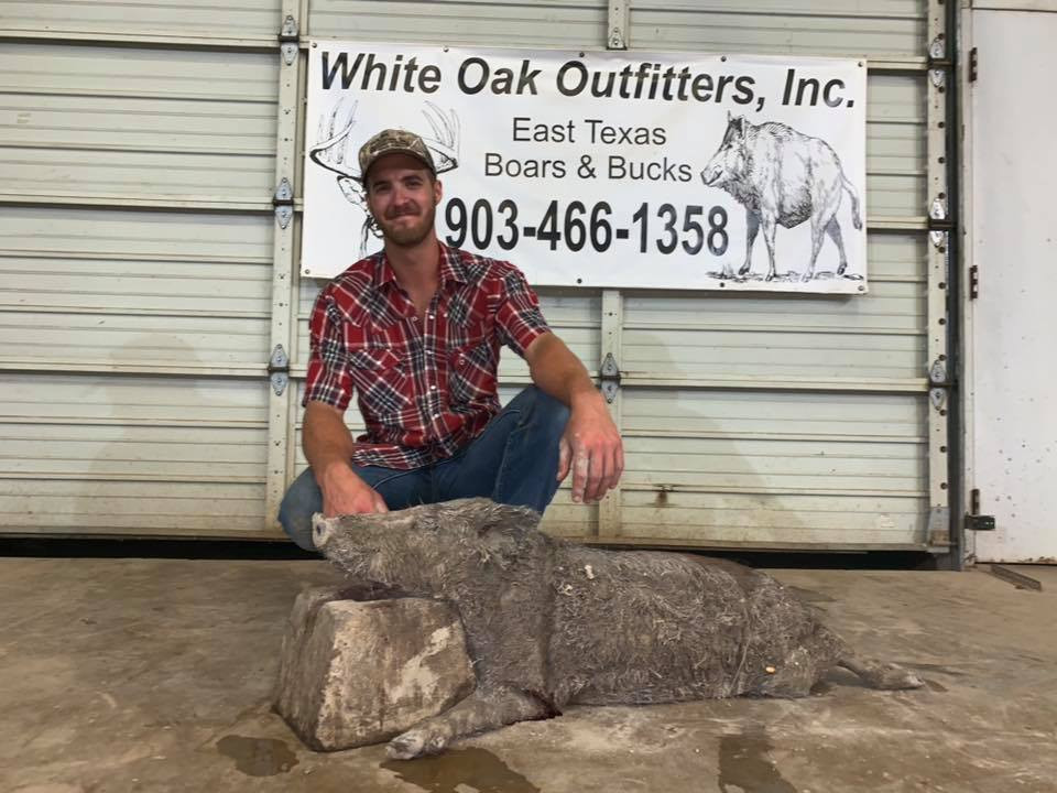 We have a couple of hunts available mid year Call Bruce