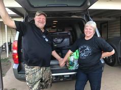 The South Africa Hunting Safaris Leaving Texas For Royal Karoo East Cape SA