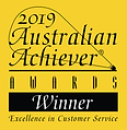 Mary-Anne Hossack Australian Achiever Award Winner 2019