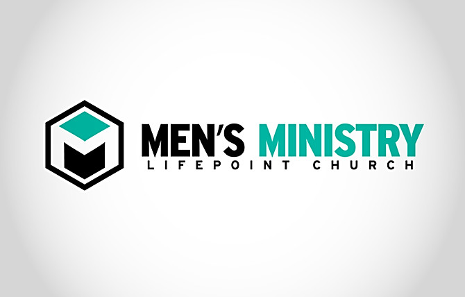 LifePoint Church Men's Ministry Logo