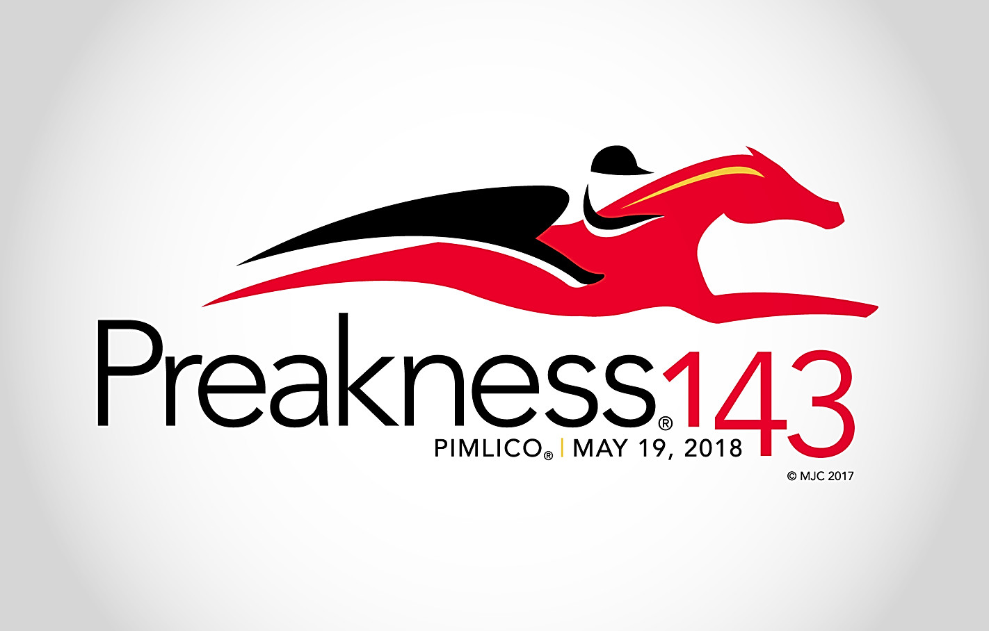 Preakness Stakes 2018 Logo