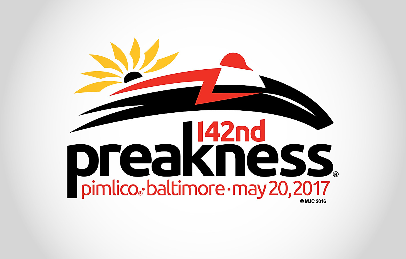 Preakness Stakes 2017 Logo