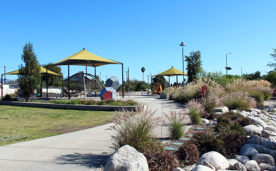 Park Canopy 2