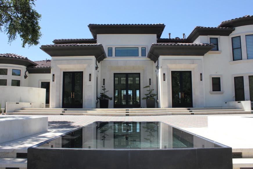 Glendora Residence