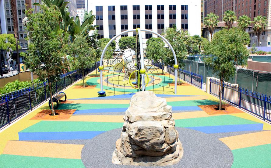 Pershing Square 2
